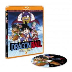 Dragon Ball: La Leyenda de Shenron - DVD