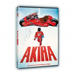 Akira - Edición Coleccionista - DVD