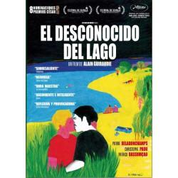 El desconocido del lago  ( vose ) - DVD