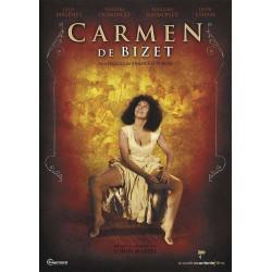 Carmen de Bizet (V.O.S.) - DVD