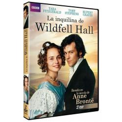 La Inquilina de Wildfell Hall - BD