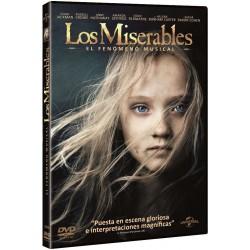 MISERABLES, LOS PARAMOUNT - DVD