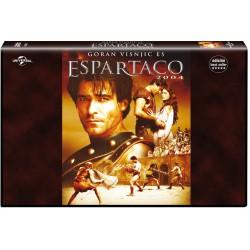 Espartaco (Ed. horizontal) - DVD