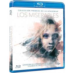Los miserables (Colección premios academia) - BD