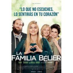 FAMILIA BELIER, LA PARAMOUNT - DVD