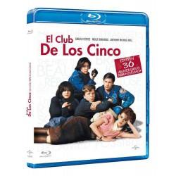 El Club de los Cinco (Edición Remasterizada) - BD