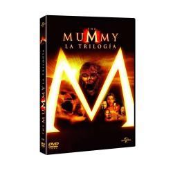 La momia (The Mummy) - Trilogía - DVD