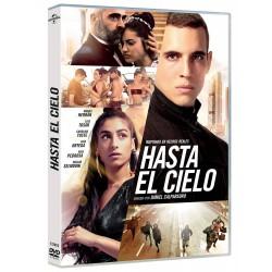 Hasta el cielo - DVD