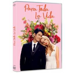 Para toda la vida - DVD