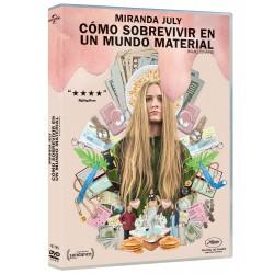 Como sobrevivir en un mundo material (kajillionaire) - DVD