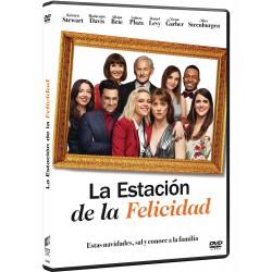La estación de la felicidad - DVD