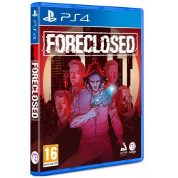 Foreclosed - PS4
