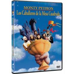 Los caballeros de la mesa cuadrada (DVD + DVD Extras) - DVD