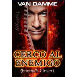 CERCO AL ENEMIGO SAVOR - DVD