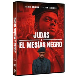 Judas y el mesías negro - DVD