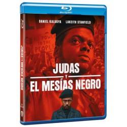 Judas y el mesías negro - BD