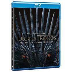 Juego de tronos (8ª temporada) - BD