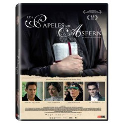 Los papeles de Aspern - DVD