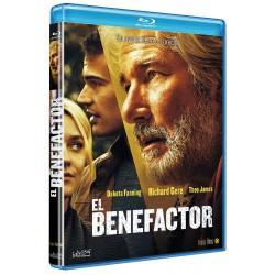 El benefactor (Franny) - BD