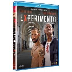 El experimento (The experiment) - BD