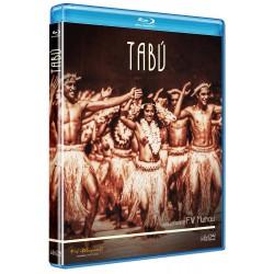 Tabú - BD