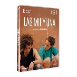 Las mil y una - DVD