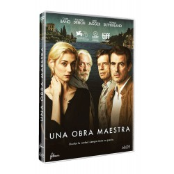 Una obra maestra - DVD