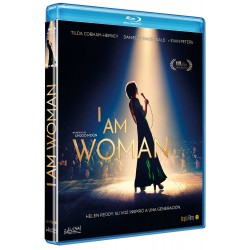 I am woman - BD