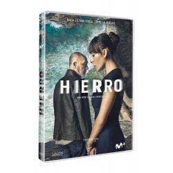 Hierro - Temporada 2 - DVD