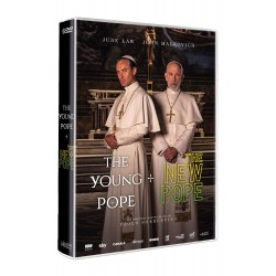 The young pope + The new pope (Pack) - DVD