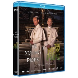 The young pope + The new pope (Pack) - BD