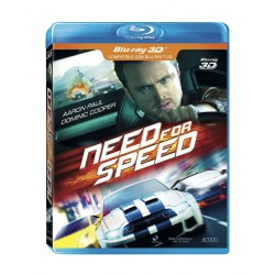 Need for Speed (BD3D) - BD