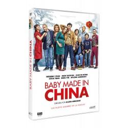Bebé Made in China - DVD