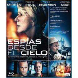 ESPIAS DESDE EL CIELOFOX - DVD