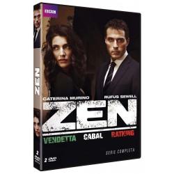Zen - DVD