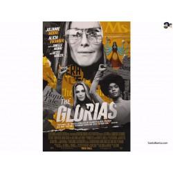 The Glorias - DVD