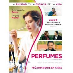 Perfumes - DVD