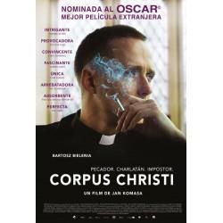 Corpus Christi - DVD