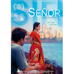 Señor  - DVD