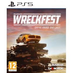 Wreckfest - PS5