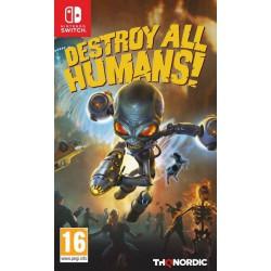 Destroy all humans - SWI