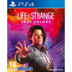 Life is Strange - True colors - PS4