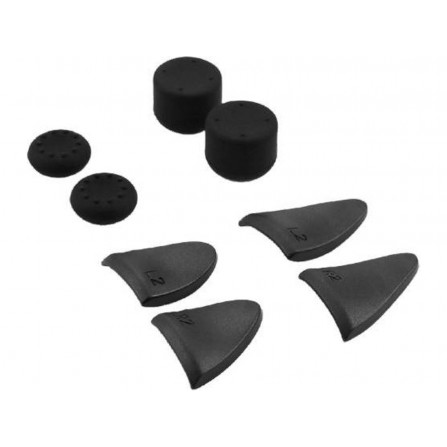 8 in1 Precission Triggers & Grips Kit - PS5