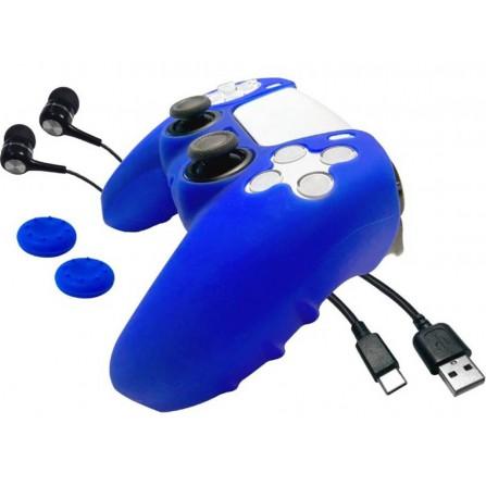 5 in1 Controller Gamer Kit - PS5