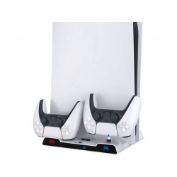 Multifunction Led Charge Stand - PS5