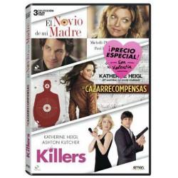 Pack San Valentín (Vol. 6) - DVD