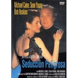 Seducción Peligrosa - DVD