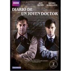 Diario de un joven doctor (1ª y 2ª temporada) - DVD