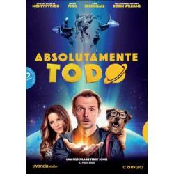 ABSOLUTAMENTE TODO CAMEO - BD