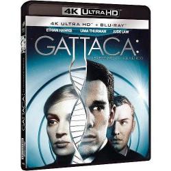 Gattaca (4K UHD + BD)